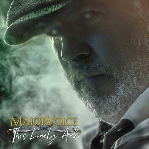 MajorVoice - This Lonely Ark Image