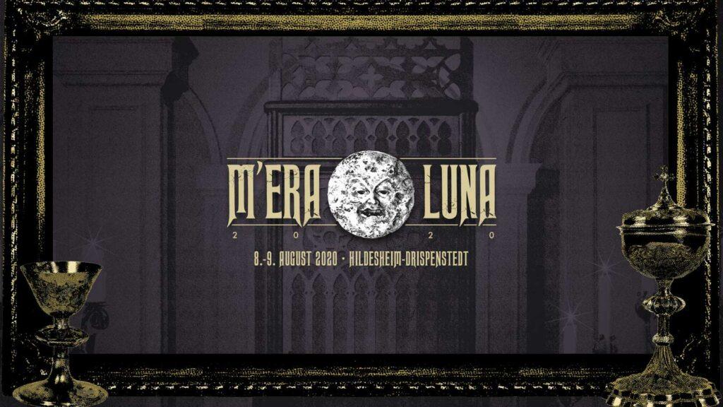 M'era Luna 2020 // Bandwelle #1