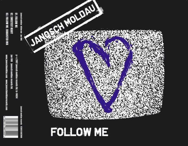 Janosch Moldau - Follow Me