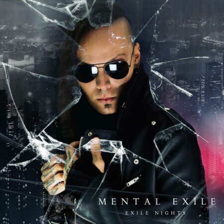 Mental Exile - Exile Nights EP Image