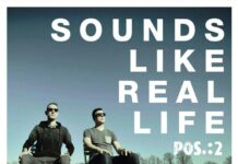 POS.:2 - Sounds Like Real Life