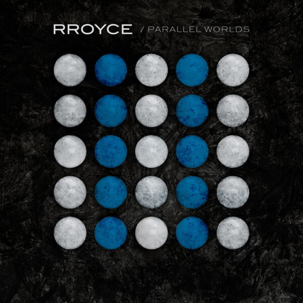Rroyce - Parallel Worlds