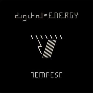 digital ENERGY - Tempest