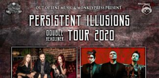 Ashbury Heights & Massive Ego - Persistent Illusions Tour 2020