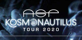 Kosmonautilus Tour 2020