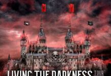 Living The Darkness