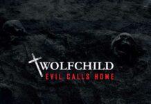Wolfchild - Evil Calls Home